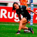 portia woodman paris sevens try