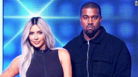 Kanye West / Kim Kardashian will appear