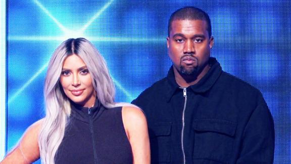 Kanye West / Kim Kardashian will appear