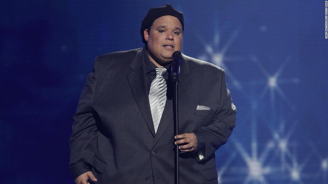 'America's Got Talent' winner Neal E. Boyd dead - CNN