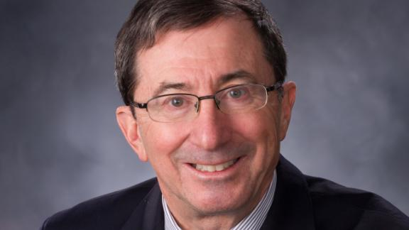Seth Grossman is seen in an image from his campaign site.