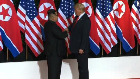 North Korea warns evil & # 39; US Sanctions Risk Progress on Calls