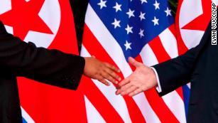 Republicans in Congress caution Trump against trusting North Korea