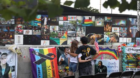 Parents struggle with son's death on 2nd anniversary of Pulse massacre