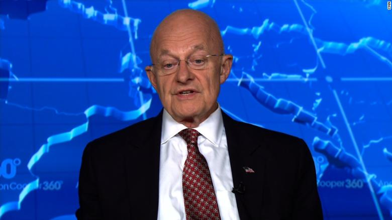 Clapper: US in much better place after summit