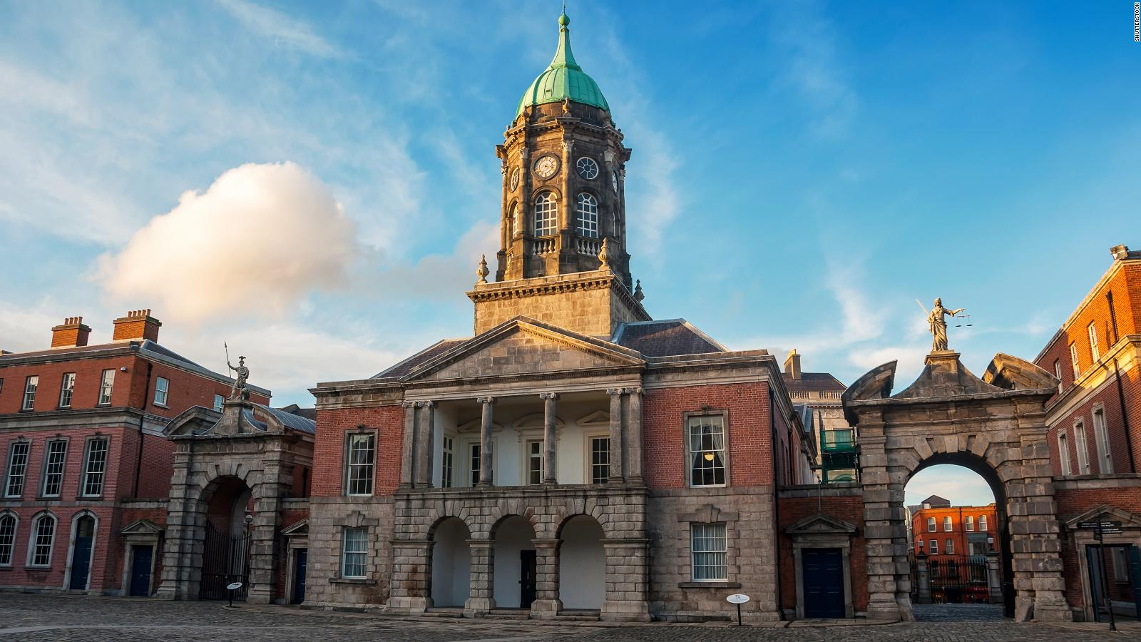 Top attractions you cant miss in dublin ireland cnn travel solutioingenieria Choice Image