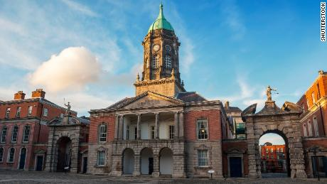 Top attractions you can't miss in Dublin, Ireland