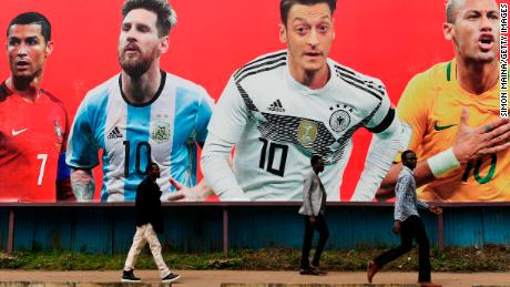 World Cup: Is Russia 2018 the last chance for Messi and Ronaldo?