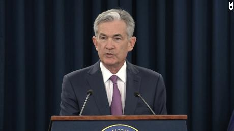 Fed Chair: The economy is doing very well