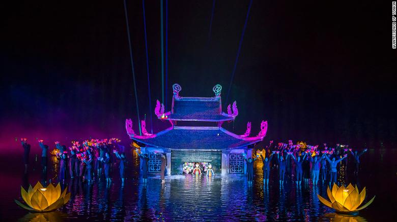 Hanoi's 'Quintessence of Tonkin' puts Vietnamese culture in