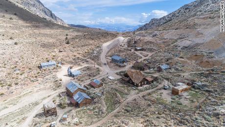 California ghost town sells for $1 4 million | CNN Travel