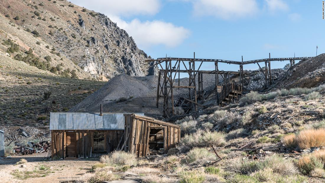 California Ghost Town Sells For 1 4 Million Cnn Travel,Vegetable Appetizers Finger Food