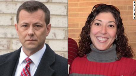 Embattled FBI agent meets with Congress behind closed doors in 11-hour marathon
