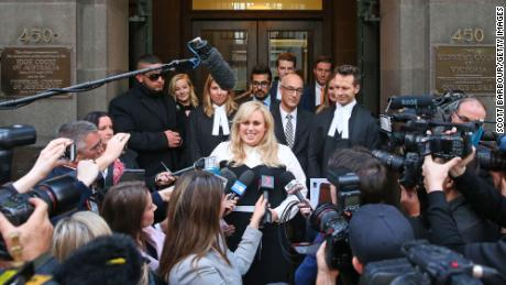 Rebel Wilson awarded $3.6M in defamation case