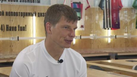 Andrey Arshavin Russia World Cup_00002127