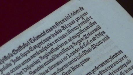 christopher columbus letter returned _00000710