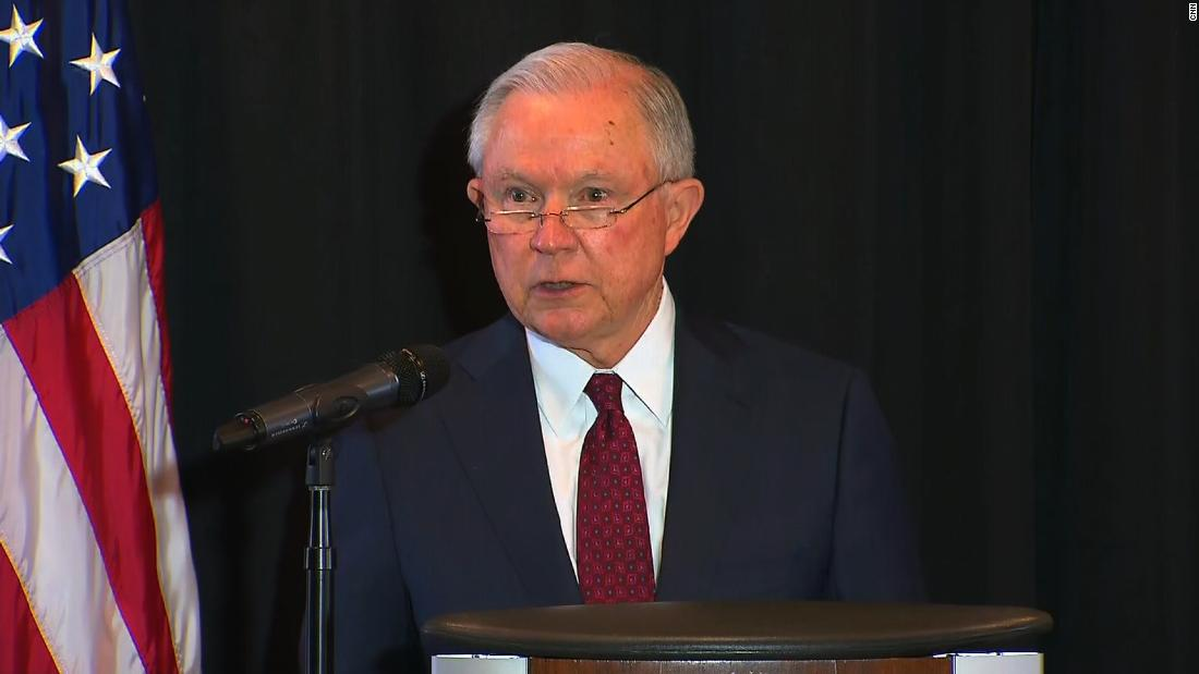What does the Bible verse Jeff Sessions quoted really mean?