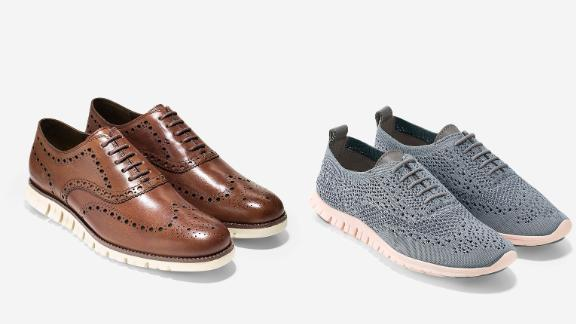 Cole Haan Zerogrand shoes review: Why