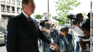 Accountant testifies Manafort hid foreign income on taxes