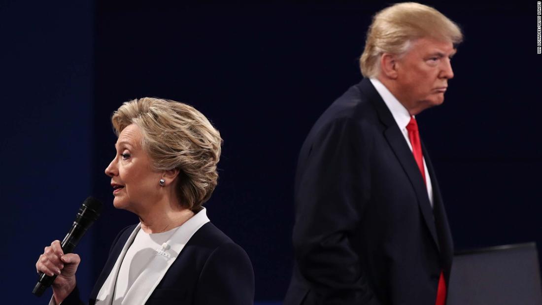 Clinton trolls Trump ahead of Putin summit with World Cup tweet