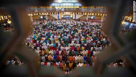 Ramadan Fast Facts - CNN