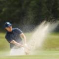 Jordan spieth US Open day two