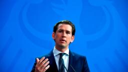 Austria to hold snap elections in September, says Chancellor Kurz