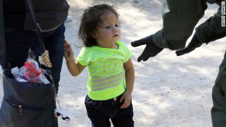 What we know about family separation at the border