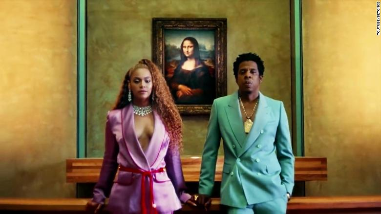 Evertying Is Love Beyoncé And Jay Z Drop Joint Album Cnn