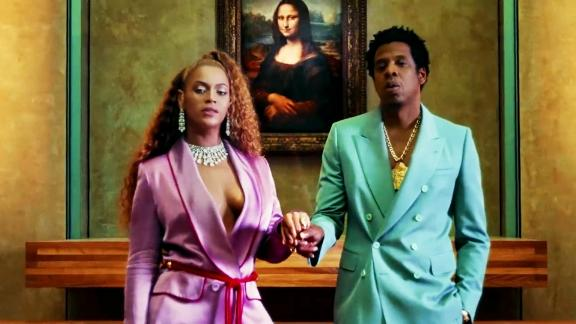 "In June 2018 Bey and Jay surprised fans by dropping the ""Everything Is Love"" album which quickly had folks pouring over the lyrics for hidden meanings. The pair had already announced a stadium tour, ""OTR II,"" in March."