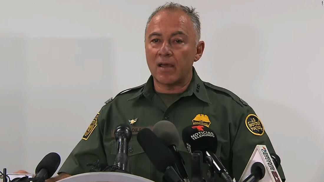 Border Patrol: No policy to separate families