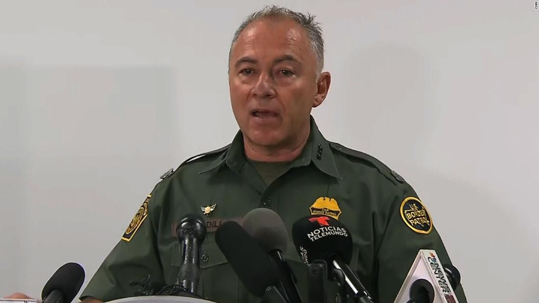 image of Border Patrol: No policy to separate families