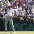Dustin Johnson US OPen final round
