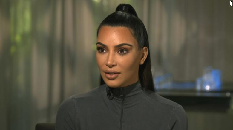 Kim Kardashian West joins forces with singer Monica in fight to free rapper  C-Murder - CNN