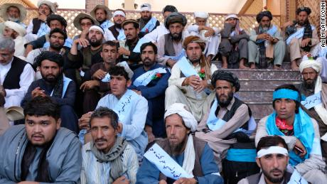 The future for peace in Afghanistan is much brighter