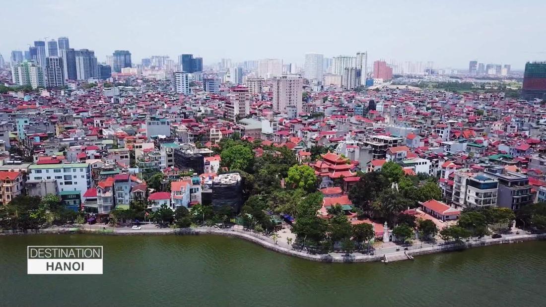 Destination Hanoi Part 1: Culture capital