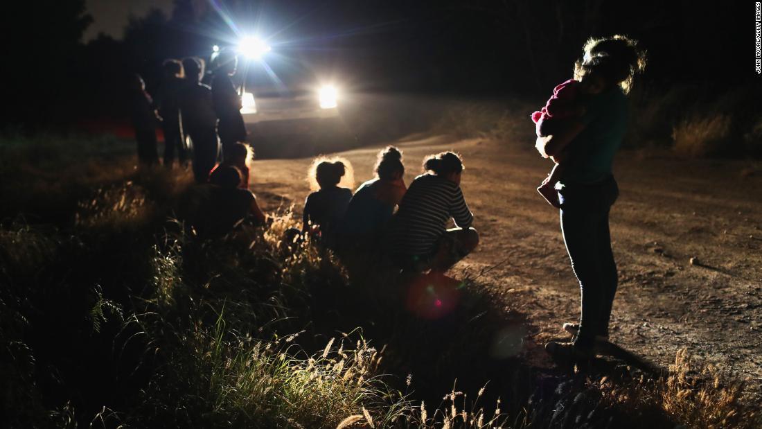 Children allege grave abuse at US detention centers