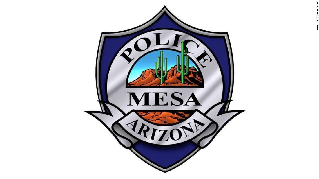 Officer fatally shoots man who raised BB gun