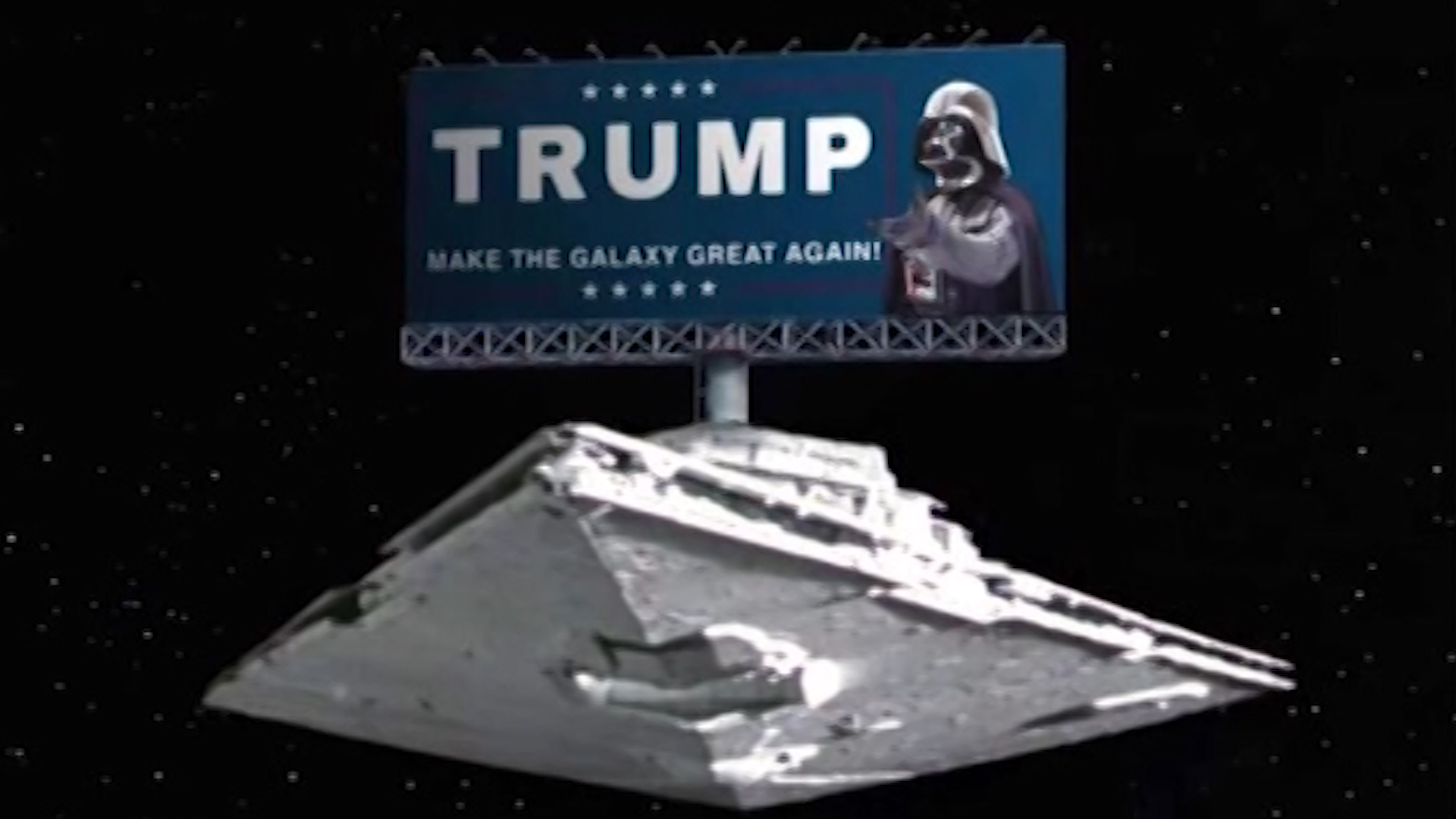 Image result for space force trump