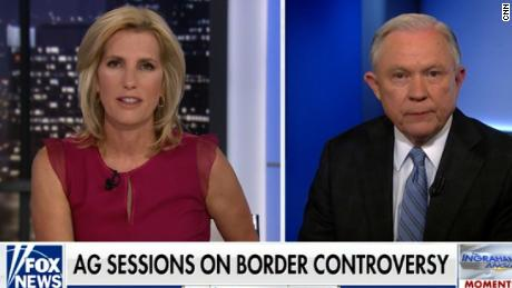 jeff sessions fox interview