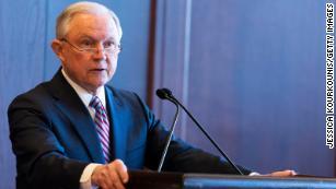 Justice Department: Use 'illegal aliens,' not 'undocumented'