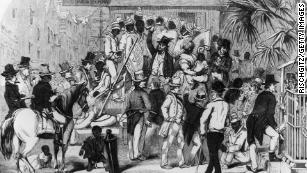 Charleston, where 40% of all US slaves entered the country, finally apologizes for its role in the slave trade