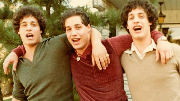 'Three Identical Strangers'