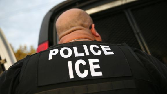ICE said Tuesday's raid on Fresh Mark was the largest workplace raid to date under the Trump Administration.