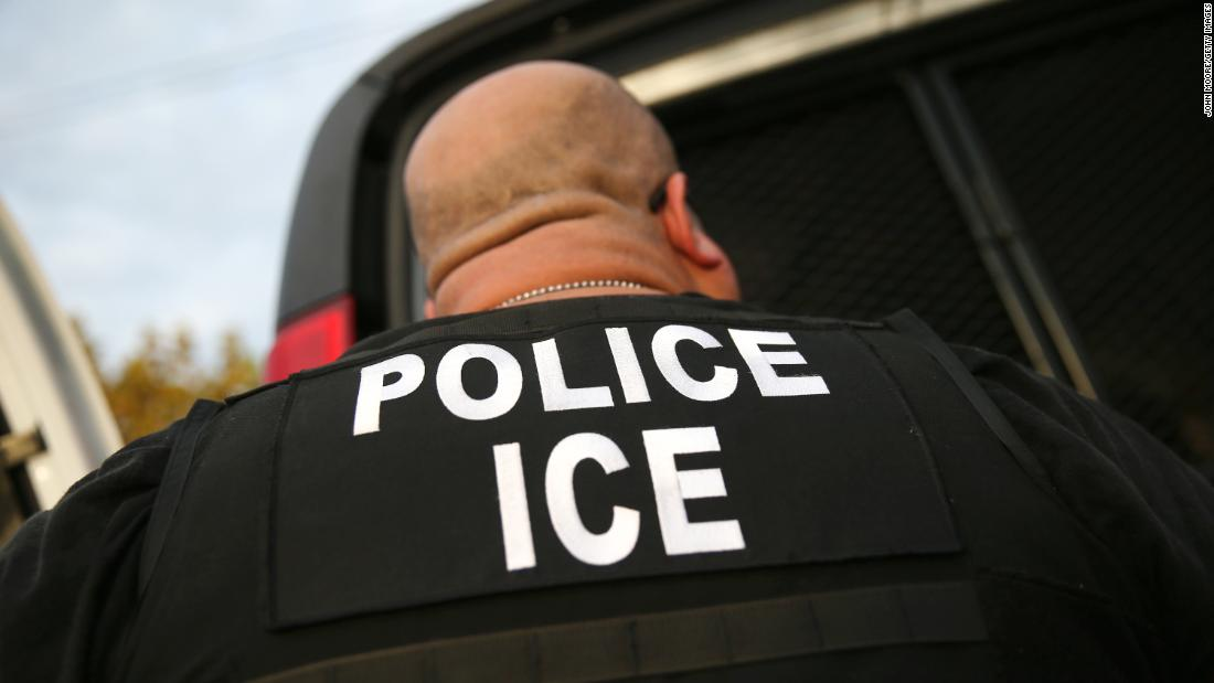 Current Status: ICE arrests more than 100 workers in raid on Ohio meat supplier
