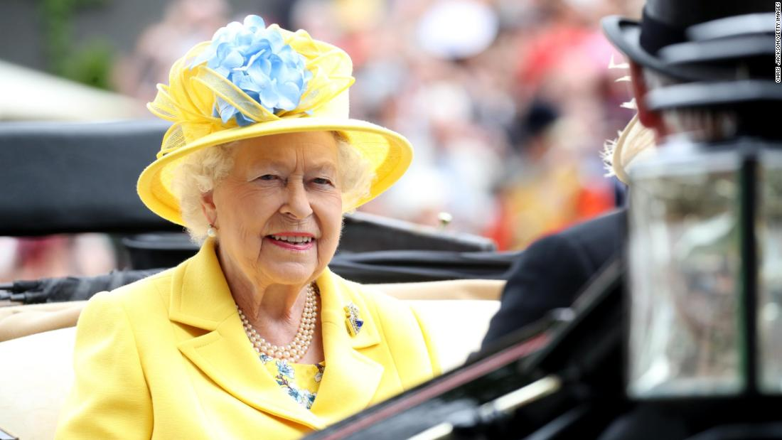 Queen Elizabeth II is a big horse racing fan and never misses Royal Ascot. The tradition of riding by carriage through the Golden Gates and up Ascot's Straight Mile to open each day of racing was first introduced by King George IV in 1825.