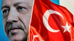 Turkey's President Erdogan refuses to give up Istanbul without a fight