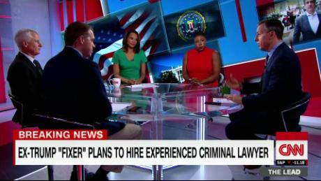 Lead Panel 3 michael cohen new lawyer live_00002416.jpg