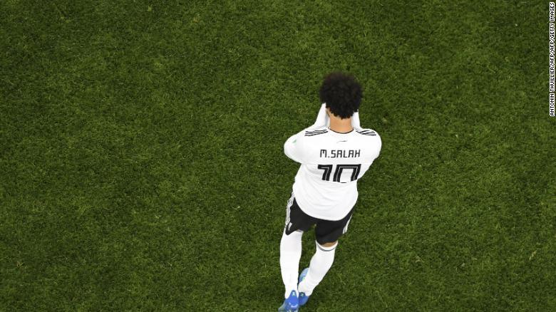 Mo Salah considering quitting Egypt national team
