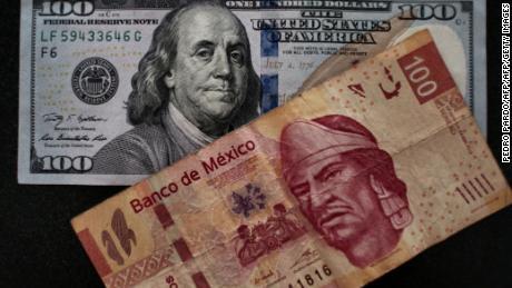 Sube Dolar Depreciacion Peso Mexicano Aumento Tasa Interes Live Rey Rodriguez Perspectivas Mexico 00032017